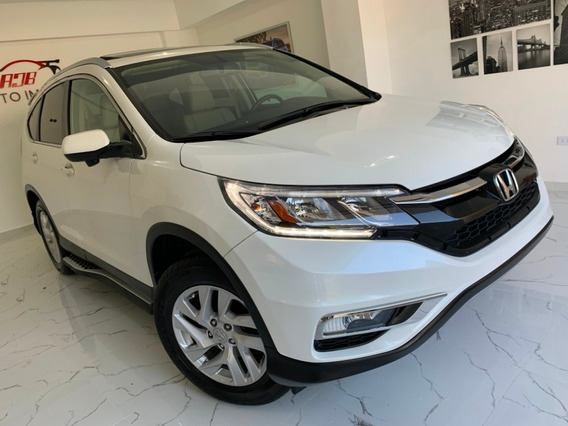Honda Crv 2016 Ex