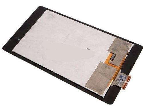 Digitalizador + Display Para Asus Google 2013 Nexus 7 2nd