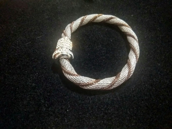 Semi Joia Pulseira/bracelete De Aço Cirúrgico