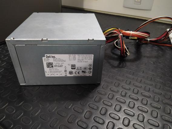 Fonte Dell Original L265em Optiplex 990 80 Plus Gold