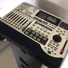 Roland Cdx1 Grabador Y Quemador De Cd. Fx Cosm, Masteriza