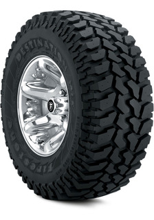 245/70/16 Destination Mt Amarok C/ Envio Firestone