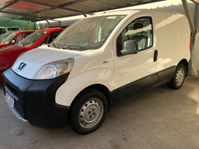 Peugeot Bipper Año 2012 Full Impecable
