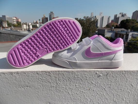 Zapatilla Niña Nike Original Traida De Eeuu
