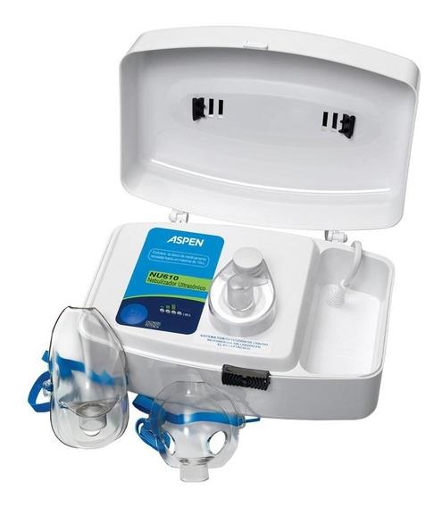 Nebulizador Aspen Ultrasonico N610 En Cadia