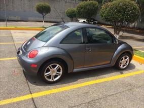 Volkswagen Beetle 2.0 Turbo S Mt 2005