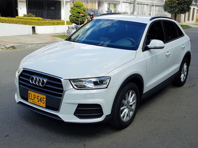 Audi Q3 Attraction! Perfectas Condiciones