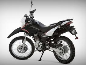 Honda Xr150 Negra 2018 0km Xr 150 Avant Motos