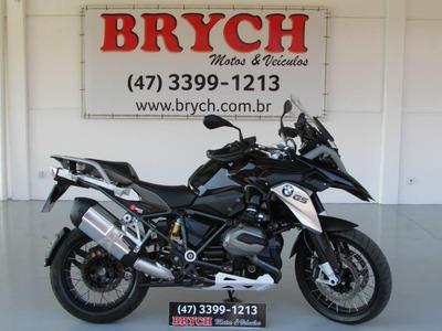 Bmw R 1200 Gs Triple Black Premium Abs
