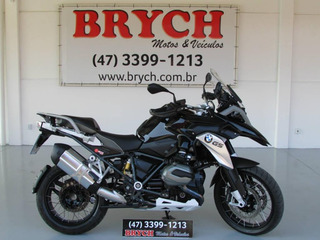 Bmw R 1200 Gs Triple Black Premium Abs
