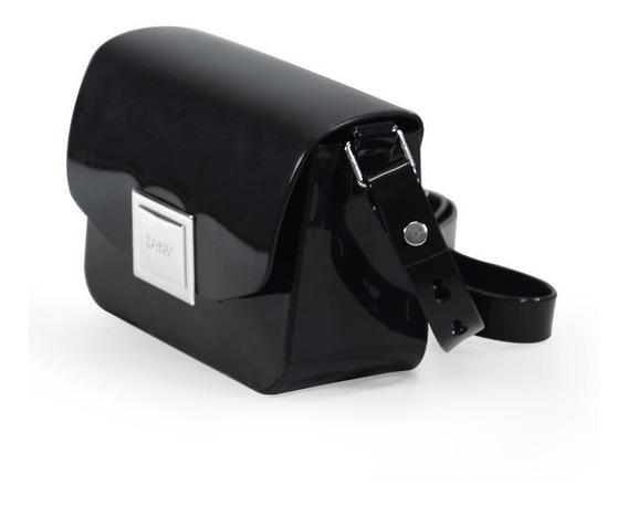 Bolsa Power Bag Zaxy Preto - 17622