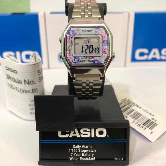 Dama Casio En La680w Hombre Reloj 3284 Mercado De Pulsera CBdexo