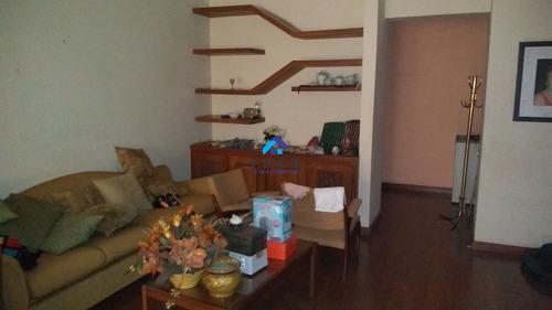 Apartamento - Centro - Ref: 2960 - V-2960
