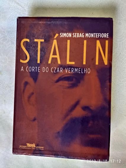 Livro - Stálin - A Corte Do Czar Vermelho