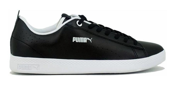 Puma Zapatillas Mujer - Smash V2 L