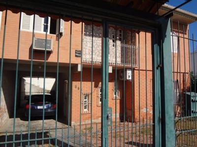Casa Em Camaquã Com 3 Dormitórios - Lu23500