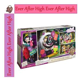 Ever After High Raven Wonderland