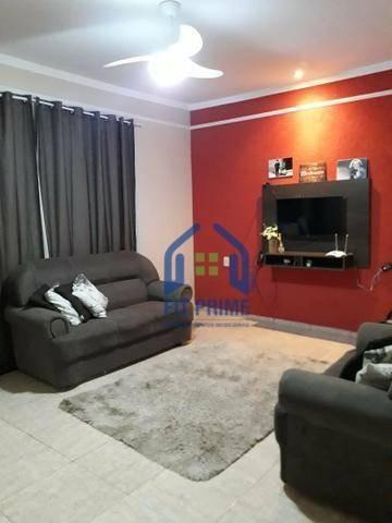 Casa Com 2 Dormitórios À Venda, 65 M² Por R$ 171.000,00 - Residencial Nato Vetorasso - São José Do Rio Preto/sp - Ca2237
