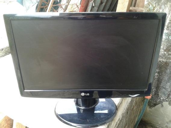 Monitor Lg Flatron W1943c