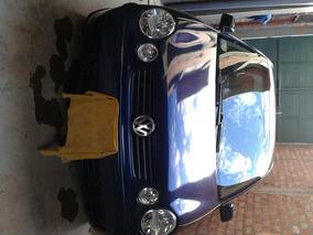 Volkswagen Polo Año206 Aleman Semi Nueva 2006