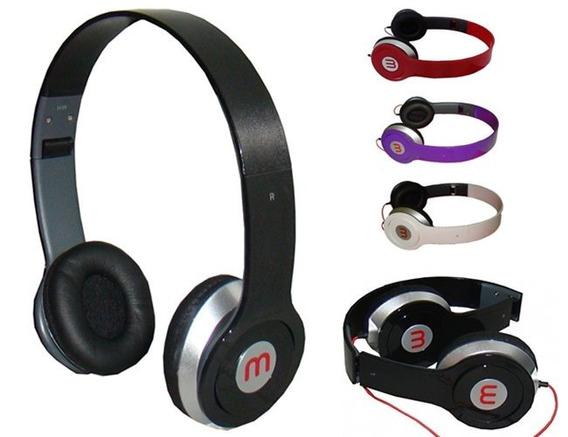 Atacado Kit 20 Fone De Ouvido M Headphone Beats Mix Neymar