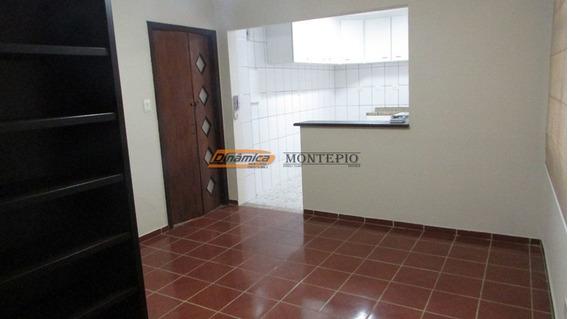 Bom Gosto Você Verá Este Belo Apartamento,numa Excelente Localização Com 61 Metros - Ml10260