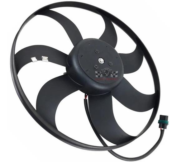 Eletroventilador Motor Ventoinha Saveiro G5 G6 1.0 1.6 C/ Ar