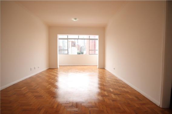 Apartamento À Venda Na Rua Lavradio Em Barra Funda, São Paulo - Sp - Liv-1382