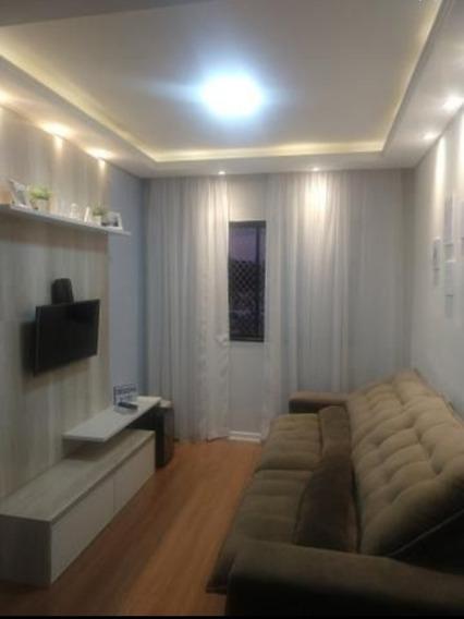 Lindo Apartamento Em Barueri