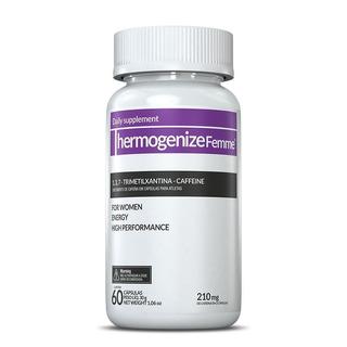 Hermogenizefemme C/ 60 Cápsulas - Inove Nutrition