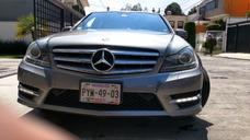 Mercedes Benz Clase C 250 Amg Sport 2012!!!!