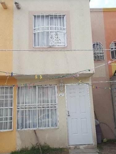 Nextlalpan Estado De Mexico Casa Residencial En Venta
