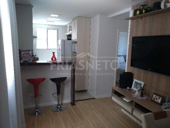 Apartamento - Santa Terezinha - Ref: 79490 - V-79490