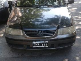 Volkswagen Gol 1.9 Sd Dublin Dh 2000