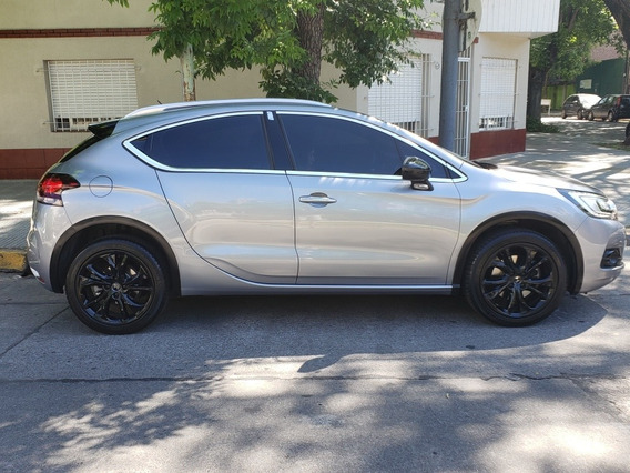 Ds Ds4 1.6 Crossback Sport Chic Thp 163cv 2018