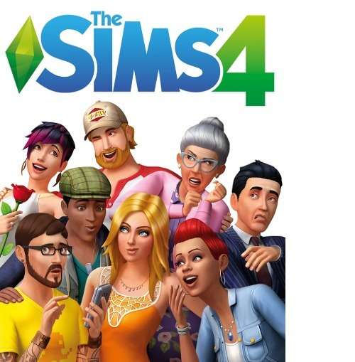 The Sims 4 Deluxe Edition Pc-dvd (midia Fisica)
