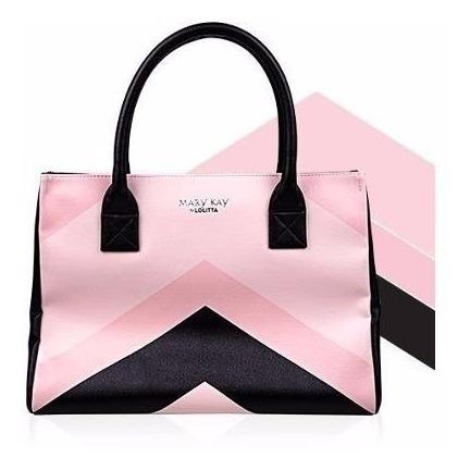 Kit Bolsa Mary Kay It Bag By Lollita + Mini Love