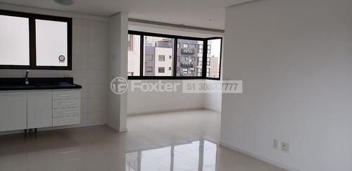 Imagem 1 de 29 de Apartamento, 2 Dormitórios, 86 M², Petrópolis - 204536