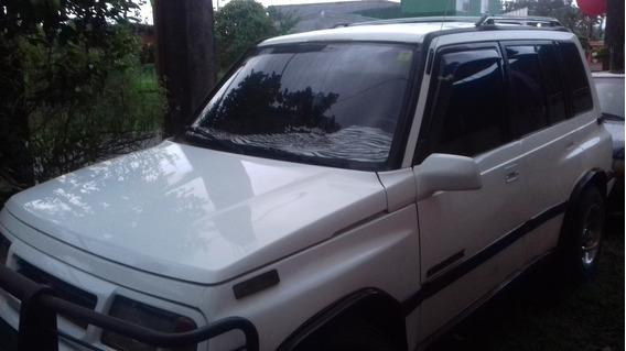 Se Vende Suzuki Sidekick Negociable