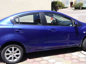Mazda Mazda 2 Full 2011