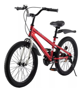 Bicicleta Infantil Royal Baby Freestyle Rodado 20 Usa Chico