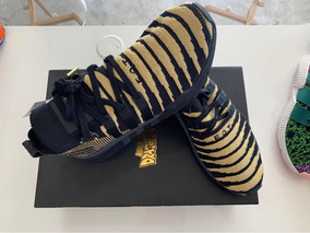 Sneakers Originales adidas Eqt Dragon Ball Z Super Shenron