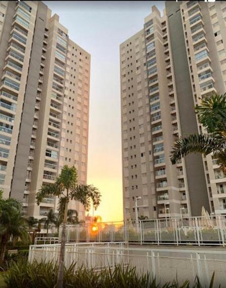 Apartamento - Ref: 7262