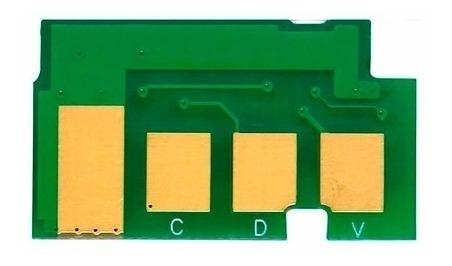 10 Chips Para Toner Ml D104 1665 1660 1860 1665 Scx3200