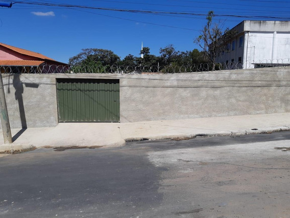 Lote Para Locação Em Ribeirão Das Neves, São Geraldo - A47_1-1064139