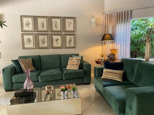 Imagem 1 de 19 de Casa Com 3 Dormitórios À Venda, 425 M² Por R$ 1.580.000 - Parque Residencial Damha Iii - São José Do Rio Preto/sp - Ca9012
