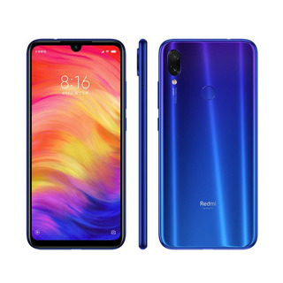 Xiaomi Not 7 64gb Azul