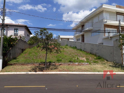 Excelente Lote - Condomínio Colinas De São Francisco - Te0761