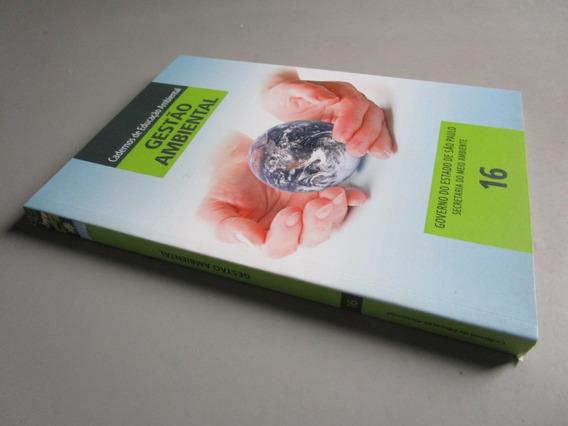 Cadernos De Educação Ambiental - Gestão Ambiental