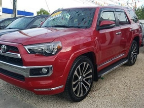 Toyota 4runner Inicial 500,000 Sin Importar El Crédito